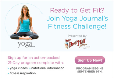 Yoga Journal: Yoga Poses, Classes, Meditation, and Life - On and Off the Mat - Namaste | Yogini & veggie | Scoop.it