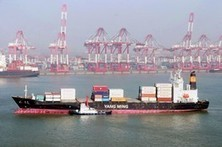 China January exports surged 10.6% on year, well above expectations. | Global Logistics Trends and News | Scoop.it