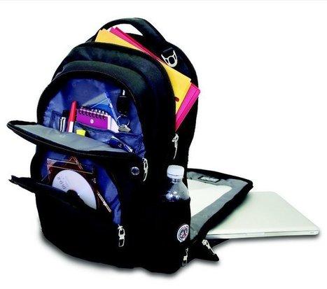 [Must Have] 10 Best Laptop Backpack 2016   Wiknix   Scoop.it
