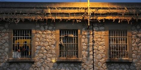 Mme Taubira, réduisez les peines des détenus qui lisent ! | Prison: La réhabilitation par l'Education et la Culture | Scoop.it