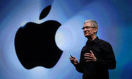 Apple boss Tim Cook sees pay package shrink by 99% | Nerd Vittles Daily Dump | Scoop.it