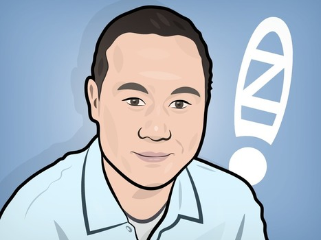 Inside Zappos CEO Tony Hsieh's radical management experiment that prompted 14% of employees to quit | how to discover your calling | Scoop.it