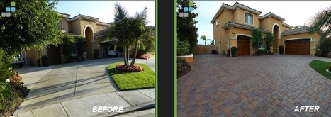 PaveScapes Inc. was created by co-founders Steve Dalat (SanPac) and Eddie Guerrero (Millennium Construction). Eddie is the founder of Millennium Construction, one of Orange County's premier Design ... | pavers Seal beach | Scoop.it