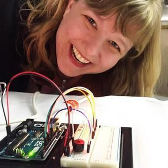The intersection of Drupal, IoT, and open hardware | Arduino, Netduino, Rasperry Pi! | Scoop.it