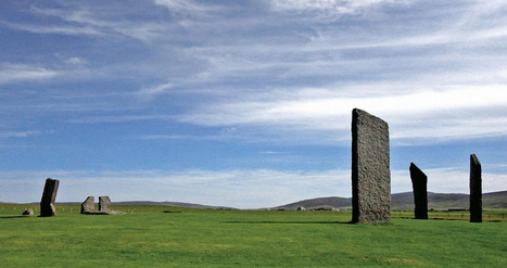 Neolithic Britons Used Spectacular Stone Monuments for Astronomy | Archaeology & Archaeological News | Scoop.it