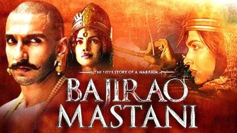 Ranveer's Bajirao Mastani expected to cross 100 crore easily | Box Office Collections | Scoop.it