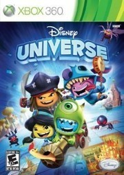 Disney Universe - Disney - FIND THE GAMES | Games on the Net | Scoop.it