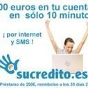Microcréditos, Cuales Son Los Mejores Y Donde Solicitarlos | Compras | Scoop.it