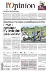 A l'assaut de l'Europe, WeWork industrialise le coworking - L'Opinion   Coworking  Mérignac  Bordeaux   Scoop.it