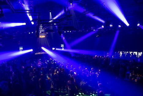 Making Music Industry Great Again – Part 1 - Slush 2016 | MUSIC:ENTER | Scoop.it