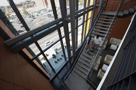 Howard University opens $70 million laboratory building, with hopes for more to come | SCUP Links | Scoop.it