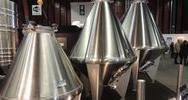 Cuve Lejeune tronconiques en inox : les OVNI entrent dans les chais | Winemak-in | Scoop.it