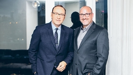 Kevin Spacey Says Digital Platforms Are Killing the TV Pilot—and That's a Great Thing   Branded Entertainment & Extended Commercial Avenues   Scoop.it