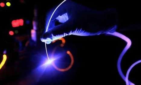 Revolutionizing the already revolutionary technology of optogenetics | Amazing Science | Scoop.it