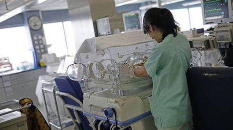 Las muertes superan a los nacimientos por primera vez desde 1941 | Ordenación del Territorio | Scoop.it