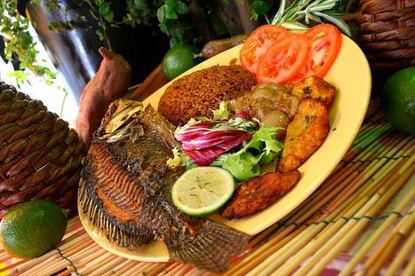 Délicieuse Afrique où cuisine et palabre se rejoignent - Afrik-cuisine.com : toute la cuisine de l'Afrique | Merveilles - Marvels | Scoop.it