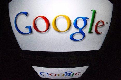 Le bénéfice de Google grimpe de 36% au 3e trimestre | Geek & Games | Scoop.it