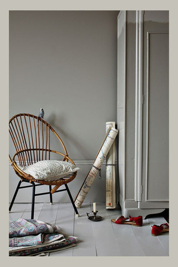 4 Cool Paint Colors Touted for 2014 — and How to Use Them - Houzz | architectural color | Scoop.it