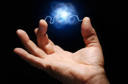 Learn To See Your Own Subtle Energy | Exploring Auras | Scoop.it