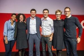 sp.a geeft mensen de toekomst en de tijd die ze verdienen | Socialisme Koekelberg | Scoop.it