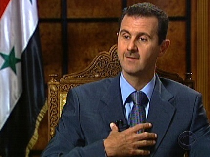 Syrian bomb kills Assad's brother-in-law | Scottish independence referendum | Scoop.it