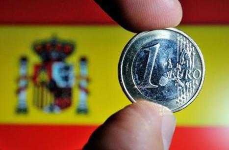 L'Espagne sort de la récession, symbole d'un léger mieux en Europe | Ouverture sur le monde | Scoop.it