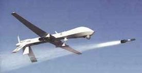 Thousands of military drones to be deployed over #US mainland | Revolutionary news | Scoop.it