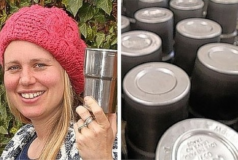 ​​Glastonbury Festival invests in 250 000 British made steel cups for beer cup re-usables program. Nice one! | Sustainable Events News | Scoop.it