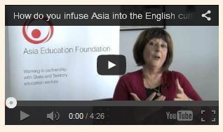 English | Asia Education Foundation | Intercultural Understanding | Scoop.it