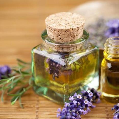 Aromaterapia: aromas que producen bienestar en tu cuerpo - Terra Colombia   Aromas - fragancias de la naturaleza   Scoop.it