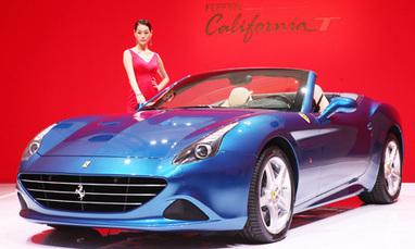 Ferrari sees market potential in Korea - Korea Times | Supercars in Asia | Scoop.it