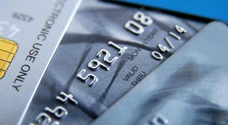 Ready for Chip Cards at POS? | Point of Sale by Worldlink | Scoop.it