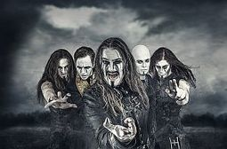POWERWOLF - New album 'Preachers of the Night' | Metal | Scoop.it