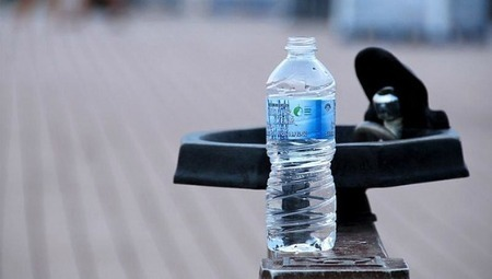 College campuses ban bottled water | Water Stewardship | Scoop.it