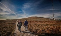 Walking guide opens up a whole new Belfast | travel and tour world | Scoop.it