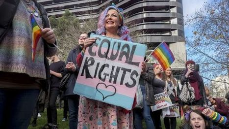 Long walk to the altar for same-sex marriage plebiscite | Gay News | Scoop.it