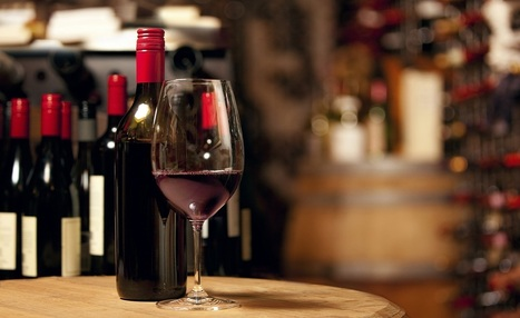 Tipos de vinos tintos   Todo sobre vinos   Scoop.it