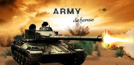 Army Defense v1.0.0MobileCruze-Android|Apps|Games|Themes|Apk | Mobilecruze | Scoop.it