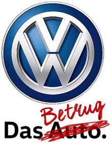 "#scapegoating #VW Tries to Blame Engine Emissions Fraud on Low-Level ""Engineers and Technicians"" 