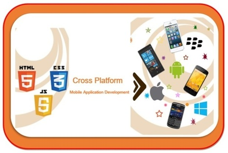"Advantages and Disadvantages of Cross Platform Application | SPEC INDIA | Innovative Business Solutions from SPEC INDIA at ""HKTDC International ICT Expo 2014"" 