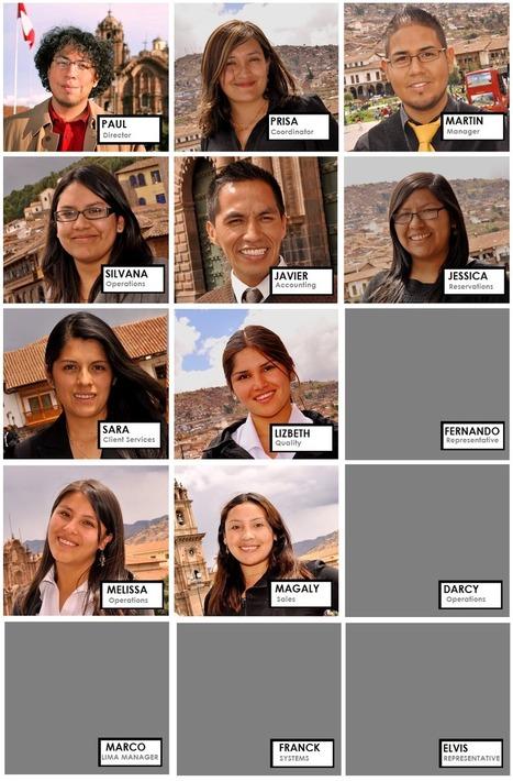 Peru Travel Agency   GoTOPeru   Scoop.it