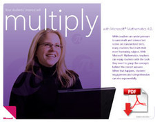 Microsoft Mathematics 4.0 in the classroom | UDL & ICT in education | Scoop.it