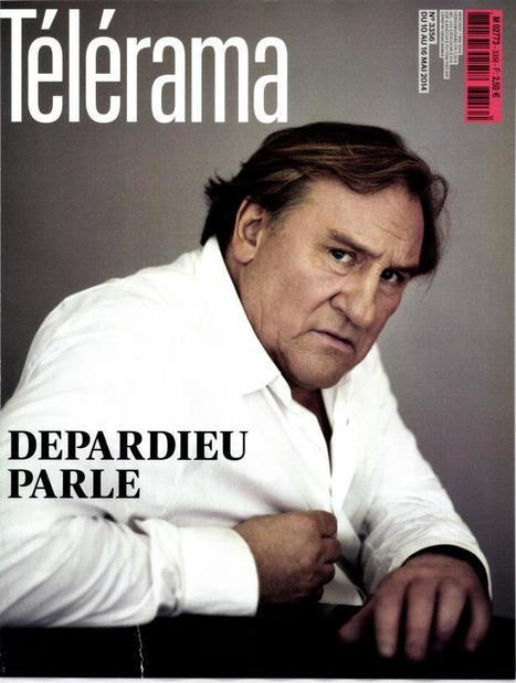 Télérama N°3356 du 10 au 16 Mai 2014 | Revue de presse du CDI - lycée professionnel Emile Zola à Hennebont | Scoop.it
