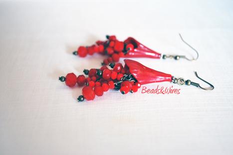 Beads&Wires | DIY bijoux & decor | Scoop.it