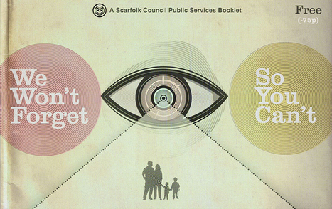 The Sounds of Scarfolk | All Things Go | Hauntology | Scoop.it