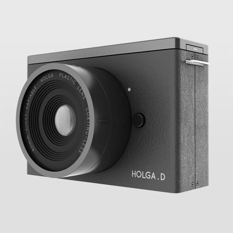 "Holga D - Holga Digtal Camera - Saikat Biswas | ""Cameras, Camcorders, Pictures, HDR, Gadgets, Films, Movies, Landscapes"" 