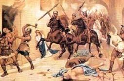 La llegada de los pueblos bárbaros a Hispania - Observatorio de Inteligencia, Seguridad y Defensa | medieval | Scoop.it