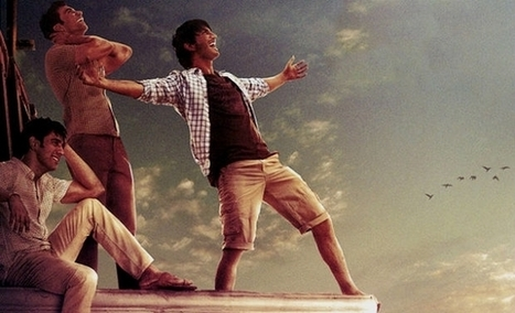 Kai Po Che First(1st) Day Box Office Collection   Latest   Scoop.it