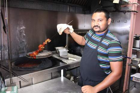 Eatery keeps Indian tradition alive | Chef Solutions | Scoop.it