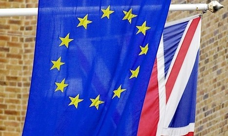 EU referendum voter turnout campaign recommended by British Future ... | Haak's APHG | Scoop.it